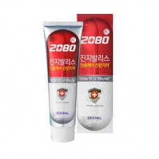 Зубная паста 2080 Gingivalis Gum Care Toothpaste Original
