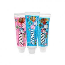 Детская зубная паста 2080 Kids Toothpaste