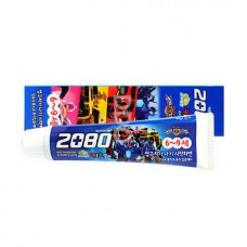 Детская зубная паста 6-9 лет 2080 Kids Toothpaste Transformer