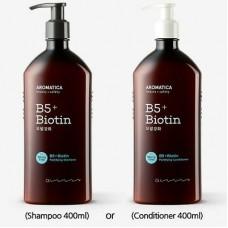 Укрепляющий кондиционер с биотином и витамином В5 Aromatica B5+Biotin Fortifying Conditioner