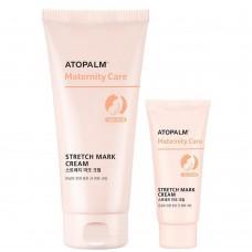 Крем для тела против растяжек и целлюлита Atopalm Maternity Care Stretch Mark Cream