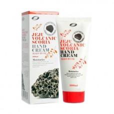 Крем для рук Baekoksaeng Jeju Volcanic Scoria Hand Cream
