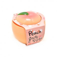 Пилинг - скатка для лица Baviphat Peach All In One Peeling Gel