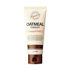 Пилинг - скатка для лица Calmia Oatmeal Therapy Peeling Gel