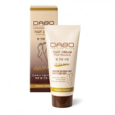 Крем для ног Dabo Foot Cream Fresh Moisture