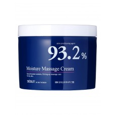 Массажный крем для лица и тела Debut Moisture Massage Cream