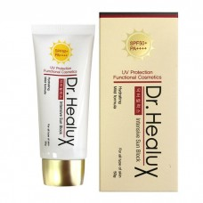 Солнцезащитный крем Dr. Healux Intensive Sun Block SPF 50+ PA++++