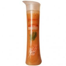 Восстанавливающий шампунь для волос Energy Cosmetics Shampoo 30 Swiss Herbs