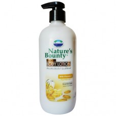Лосьон для тела Nature's Bounty Venos Body Lotion