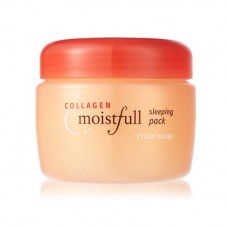 Ночная маска Etude House Collagen Moistfull Sleeping Pack