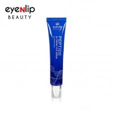 Пептидная сыворотка с роллером Eyenlip Beauty 3R Derma Eye Serum