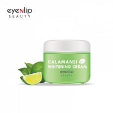 Осветляющий крем для лица Eyenlip Beauty Calamansi Whitening Cream