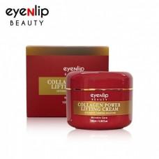Коллагеновый лифтинг-крем Eyenlip Beauty Collagen Power Lifting Cream