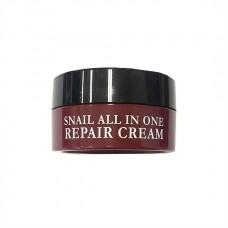 Многофункциональный восстанавливающий крем с муцином улитки Eyenlip Beauty Snail All In One Repair Cream
