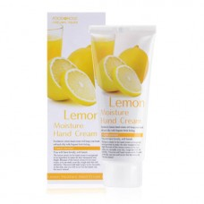 Крем для рук Foodaholic Lemon Moisture Hand Cream