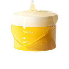 Гидрофильный бальзам с прополисом и экстрактом юдзу Fraijour Yuzu Honey All Cleansing Balm