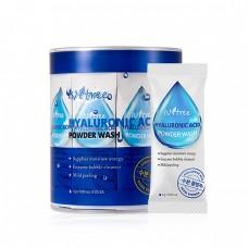 Энзимная пудра с гиалуроновой кислотой Isntree Hyaluronic Acid Powder Wash