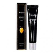 Питательный крем для глаз и лица JMSolution Honey Luminous Royal Propolis Eye Cream All Face Black