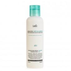 Натуральный органический шампунь для волос Lador Keratin LPP Shampoo