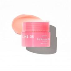 Ночная маска для губ Laneige Lip Sleeping Mask Berry мини версия