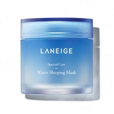 Ночная увлажняющая маска Laneige Water Sleeping Mask мини версия
