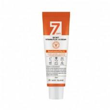 Витаминный крем для лица May Island 7 Days Secret Vita Plus-10 Cream