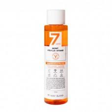 Витаминный тонер для сияния кожи May Island 7 Days Secret Vita Plus-10 Toner