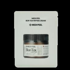 Пробник лифтинг-крема с пептидным комплексом Medi-Peel Bor-Tox Peptide Cream