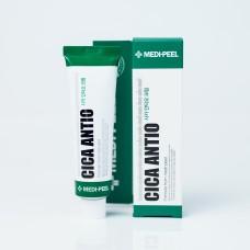 Восстанавливающий крем для проблемной кожи с центеллой и пептидами Medi-Peel Cica Antio Cream
