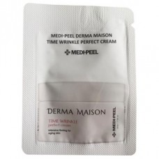 Пробник разглаживающего крема против морщин Medi-Peel Derma Maison Time Wrinkle Cream