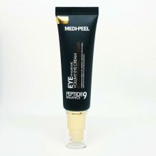Омолаживающий крем для век с пептидами Medi-Peel Peptide Balance 9 Eye Hyaluronic Volumy Eye Cream