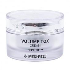 Омолаживающий крем с пептидами Medi-Peel Volume Tox Peptide 9