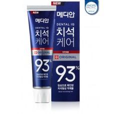 Зубная паста Median 93% Toothpaste Original