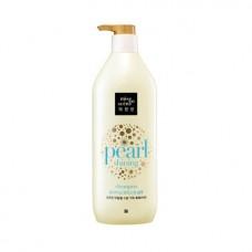 Увлажняющий шампунь для волос Mise en Scene Pearl Shining Moisture Shampoo