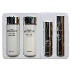 Набор пробников миниатюр Missha Time Revolution White Cure Miniature Set