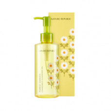 Гидрофильное масло Nature Republic Chamomile Cleansing Oil