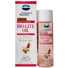 Масло для кожи лица и тела Nature's Bounty Bio-Lite Oil
