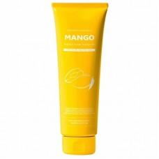 Увлажняющий шампунь с маслом манго и экстрактом тропических фруктов Evas Pedison Institut Beaute Mango Rich Protein Hair Shampoo