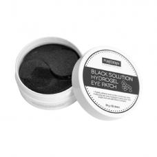 Гидрогелевые патчи под глаза Purederm Black Solution Hydrogel Eye Patch