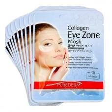Маска под глаза Purederm Eye Zone Mask