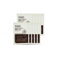 Пробник бб крем Purito Snail Clearing BB Cream SPF38/PA+++