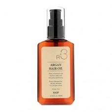 Аргановое масло для волос Raip R3 Argan Hair Oil
