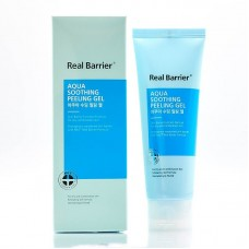 Энзимный пилинг-гель Real Barrier Aqua Soothing Peeling Gel