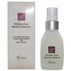 Органическая сыворотка для зрелой кожи It's Care Wrinkle Care Moisture Essence