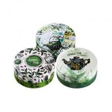 Ультраувлажняющий крем с экстрактом зеленого чая Seantree Green Tea Deep Deep Deep Cream Ex