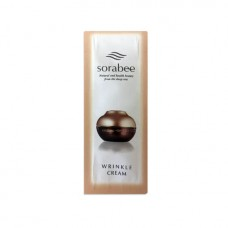 Пробник антивозрастной крем для лица Sorabee Wrinkle Cream