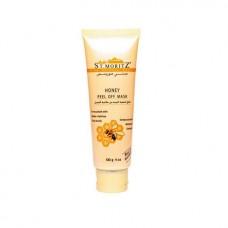 Маска пленка медовая для лица St. Moritz Honey Peel Off Mask