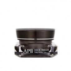 Питательный крем-бальзам для шеи и зоны декольте The Skin House AP-II Professional Neck Cream