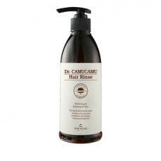 Лечебный кондиционер для волос The Skin House Dr. Camucamu Hair Rinse