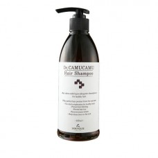 Шампунь для волос The Skin House Dr. Camucamu Hair Shampoo